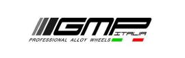 GMP alloy wheels