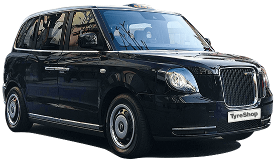 ELECTRIC TX CAB TYRES