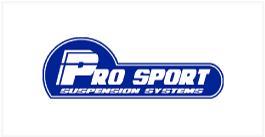 pro sport suspension
