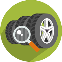 tyres search